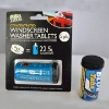 New product car glass cleaner