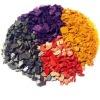 Pre-dispersed Pigment Chip