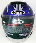 motorFlip-up helmet for rose use(OD-889)