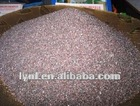 brown fused alumina for abrasive tools