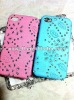 ABS plastic case for iPhone 4/4S