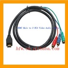 Hotsell !!! rca female to hdmi cable