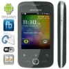 2.8 Inch Touchscreen Android 2.2 OS Smartphone with WIFI + GPS + Analog TV [E3]