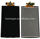 For Sony Ericsson Xperia Arc Xperia Arc S X12 LCD Digitizer assembly /for LT15i LT18i lcd with digitizer assembly