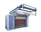 ZGL MB342G textile fabric brush sueding machine