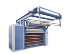 ZGL MB342G textile fabric brush sueding machine