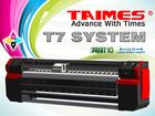 TAIMES T708 INKJET PRINTER (Two years Global warranty)