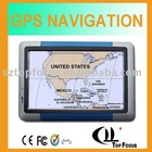 LH950 5.0 inch automotive gps locator nuvi drawing with USA