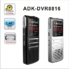 Digital Voice/Video Recorder 8GB