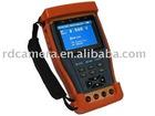 """Digital Multimeter 3.5"""" TFT Camera CCTV PTZ Tester,RD-T604"""