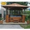 gazebo for hot tubs