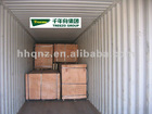 container plywood flooring AQIS