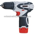 Power Tool-10.8V Cordless Drill Li-ion battery Professional