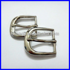 zinc alloy pin belt buckle blanks