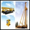 Long Helical drilling machine