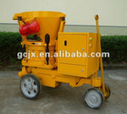 PZ-5 Dry Concrete spraying machine