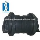 Daewoo DH55 track roller,upper roller,bottom roller for excavator