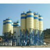 Good quality and favorable price Concrete Mixing Plant HZS25