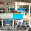 Yugong Brand Practical Cement Brick Machine