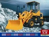 Hot Sell 1.5t Wheel Loader SG-ZL15