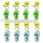 2012 Promotional Soft PVC key chain
