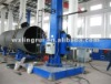 chinese fixed type and manual rotatory welding manipulator
