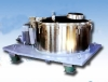 PS series vertical top discharge batch-filtering centrifuge