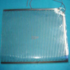 PET Flexible Heating Film, Customized Sizes/Temperatures are Accepted, Used in Appliance Equipment WS-R-004-202-1