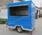 Mobile Food Cart
