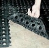 antifatigue rubber mat
