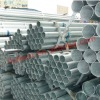 galvanize iron pipe strength