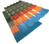 color coated gc steel sheet