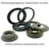 Oil seal without frame