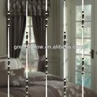 Belinda Beaded Curtain for Window
