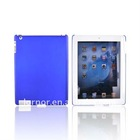 Rubber Back case cover For iPad 2 2G 2nd