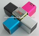portable MP3 speaker