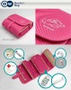 2012 European Cup travelling foldable travel toiletry bag
