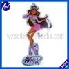 Fairy magnet for fridge