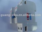 Residual Current Circuit Breaker With Over-current Protection (RCBO)