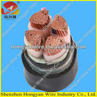 0.6/1kV u-1000 ro2v power cable with XLPE insulation