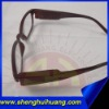 classical reading glasses