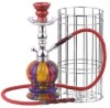 Caged Hookah