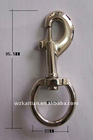 K75P Dog Swivel Hook with length 96 mm and 27mm