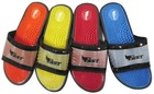 hot selling candy brand slipper