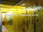 high quality ESD PVC strip curtain