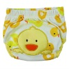 free shiping wholesell hot sell baby underwear trainning pant cloth diaper