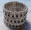 alloy fashion bracelet