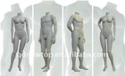 Fiberglass Stand Male Mannequin