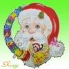 Uniqued Christmas Sticker