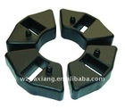 Motorcycle Damping Rubber